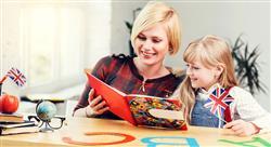 diplomado aprendizaje de la lengua inglesa en educación infantil