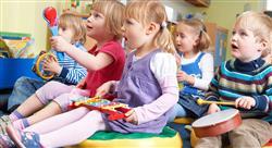 diplomado aprendizaje musical en educación infantil