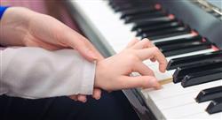 posgrado aprendizaje musical en educación infantil