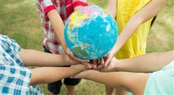diplomado desarrollo social en educación infantil