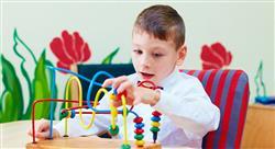 curso conceptualización de la educación especial en la edad infantil