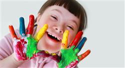formacion conceptualización de la educación especial en la edad infantil