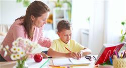 curso atención a las altas capacidades en la edad infantil