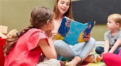 diplomado atención a las altas capacidades en la edad infantil