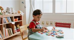 posgrado atención a las altas capacidades en la edad infantil