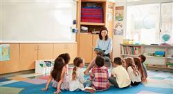 diplomado trastornos infantiles en la educación