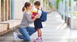 formacion trastornos infantiles en la educación
