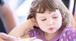 posgrado trastornos infantiles en la educación