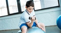 posgrado educación física infantil