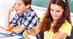 maestria habilidades visuales y rendimiento escolar