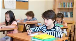 posgrado habilidades visuales y rendimiento escolar