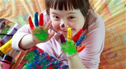 curso expresión plástica en educación infantil