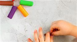 formacion expresión plástica en educación infantil