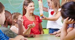 master didáctica de la lengua en educación infantil y primaria