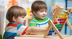 posgrado didáctica de la lengua en educación infantil y primaria