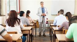 maestria online formación del profesorado de secundaria