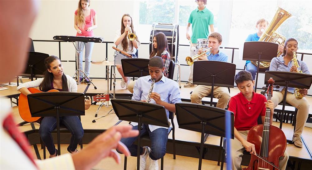 maestria online didáctica y pedagogía de la enseñanza musical
