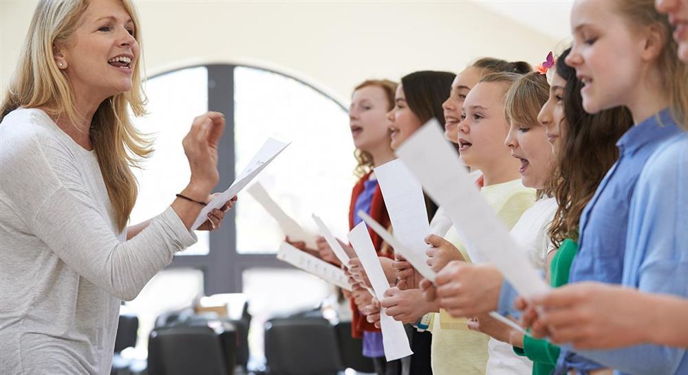 master didáctica y pedagogía de la enseñanza musical
