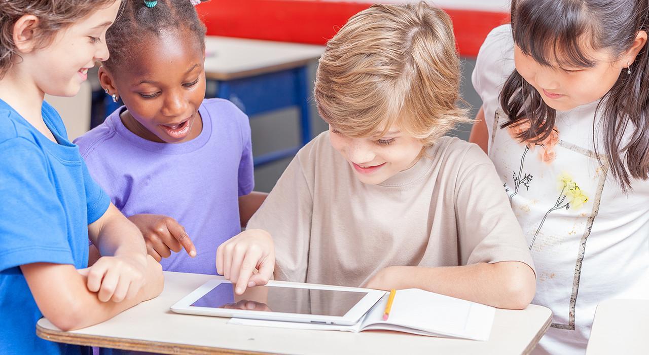 master educación bilingüe en infantil y primaria