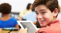 maestria educación bilingüe en infantil y primaria