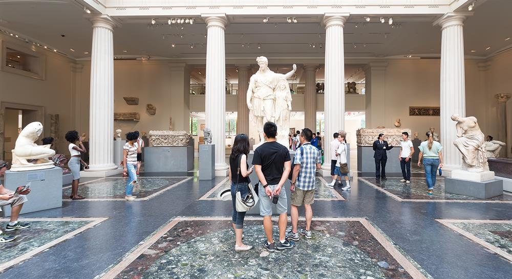 master enseñanza del latín y cultura clásica