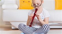 curso formacion musical educacion infantil Tech Universidad