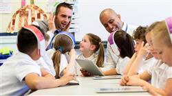 formacion formacion musical educacion infantil Tech Universidad