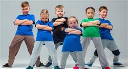 curso expresión corporal en educación infantil