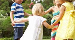 diplomado expresión corporal en educación infantil