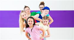 posgrado expresión corporal en educación infantil