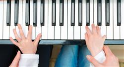 curso educación musical en el desarrollo infantil
