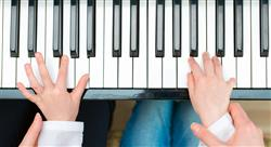 curso historia de la educación musical infantil