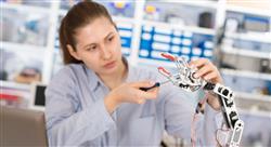 maestria online robotica educativa 3d
