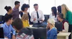 maestria online educación bilingüe en secundaria y bachillerato