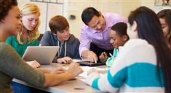 master educación bilingüe en secundaria y bachillerato