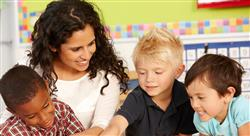 especializacion innovación educativa en altas capacidades