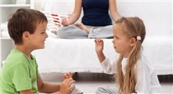 especializacion online inteligencia emocional en educación primaria para docentes