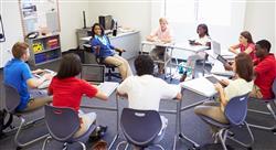experto universitario inteligencia emocional en educación secundaria para docentes