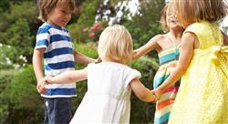 especializacion inteligencia emocional en la infancia para docentes