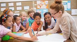 master gestión de las dificultades del aprendizaje y atención a la diversidad