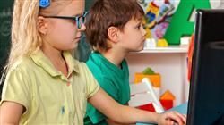 estudiar ict tools childhood education Tech Universidad