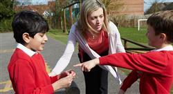 master mediación y resolución de conflictos en el aula
