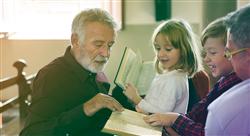 diplomado historia de las religiones en la educación infantil