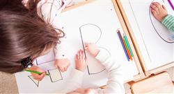 curso dificultades comunicativas en educación infantil