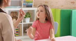 diplomado dificultades comunicativas en educación infantil
