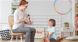 formacion dificultades comunicativas en educación infantil