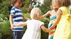 curso adquisición del ritmo en educación infantil