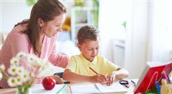 curso online trastornos comunicativos educacion infantil Tech Universidad