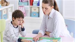 curso trastornos comunicativos educacion infantil Tech Universidad