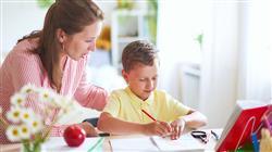 formacion trastornos comunicativos educacion infantil Tech Universidad